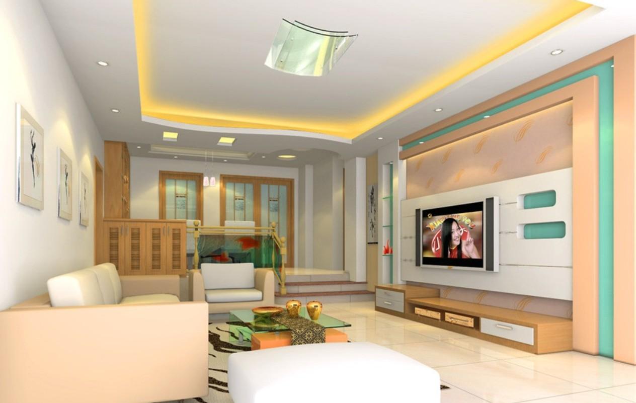 Painel De Tv Arquidicas -> Sala De Tv Tamanho