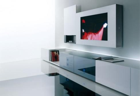 Painel Modular de TV