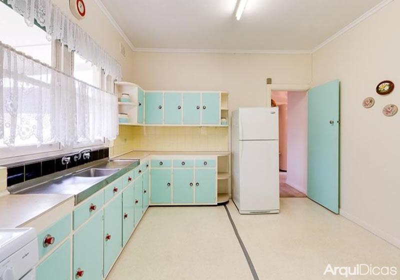 Cozinhas L