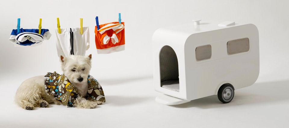 Casa para Cachorros