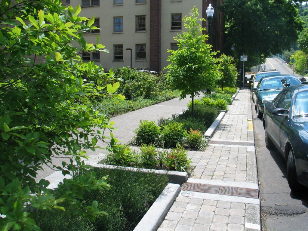 Permeabilidade Urbana