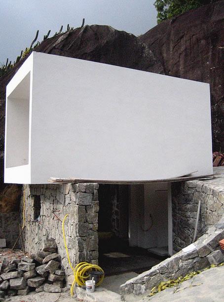Casa Box Lateral
