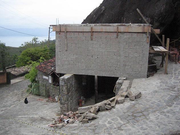 Casa Box Construção