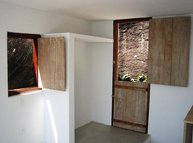 Casa Box Foto Interna