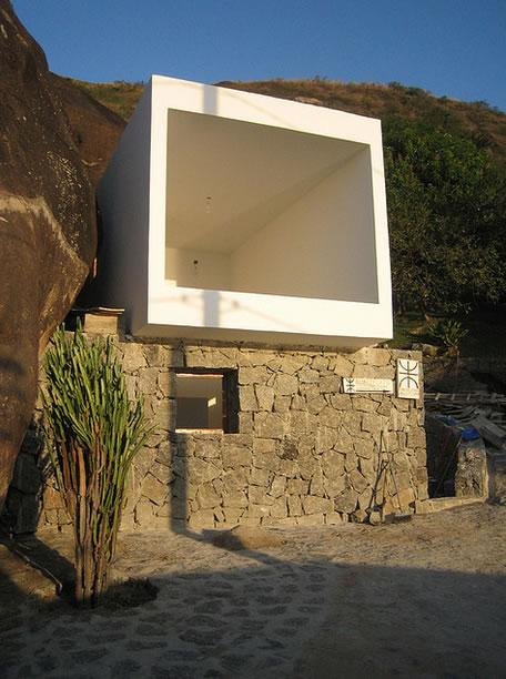 Reforma Casa de Praia