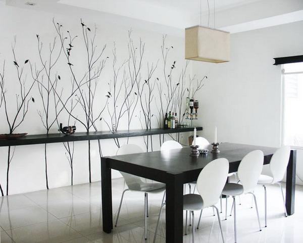 Mesa de Jantar Combinações