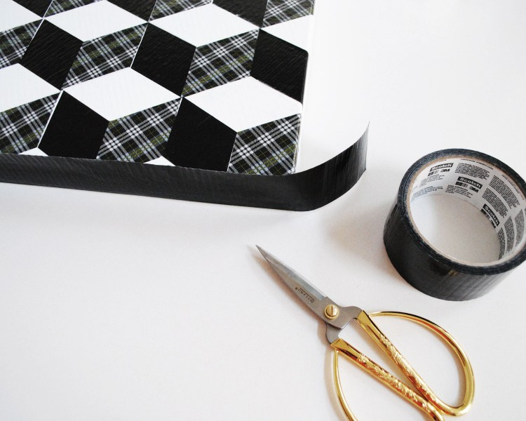 Criatividade com Tumbling Blocks