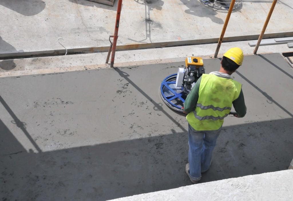 Fazer Cimento Queimado