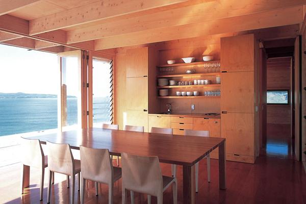 Cozinha Casa Container