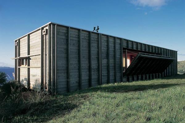 casa de containers
