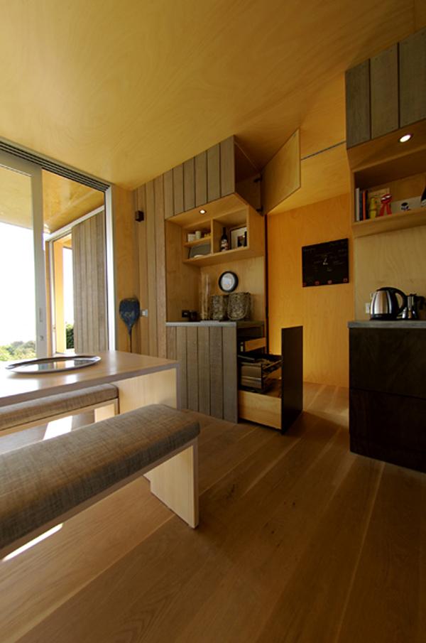 Casa de Praia Cozinha