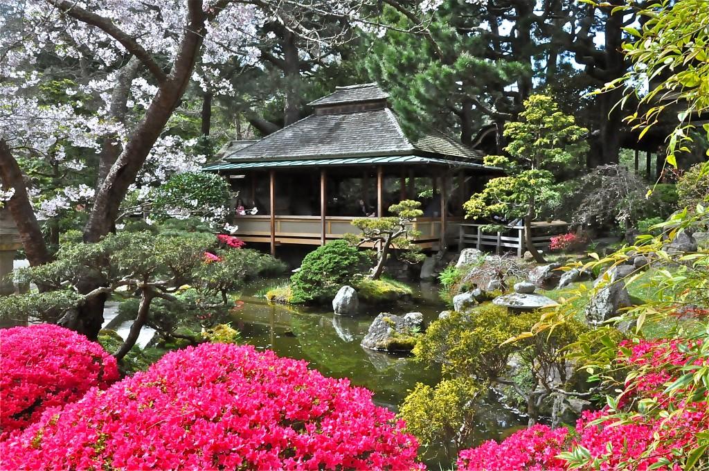 Jardim do Chá
