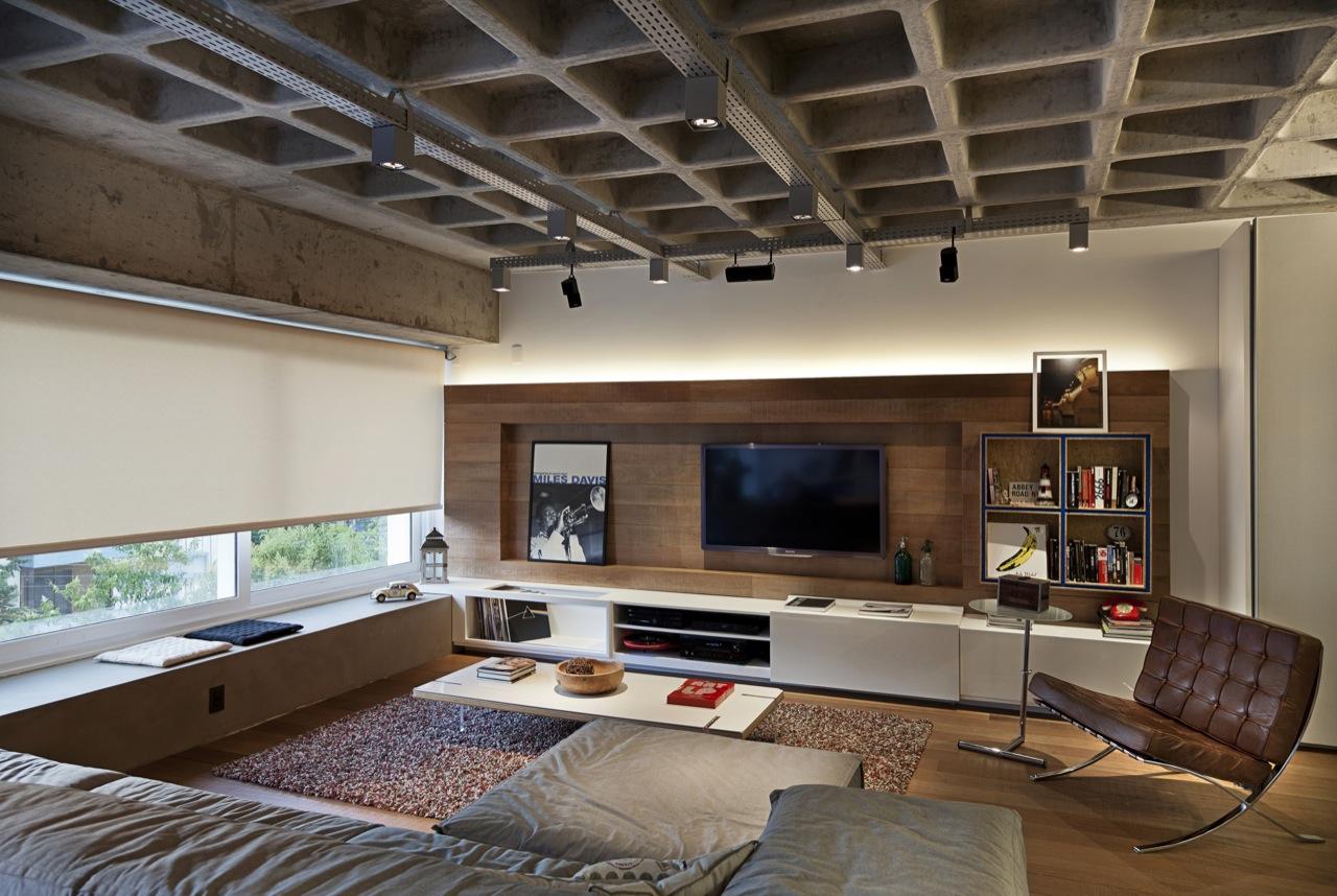 Arquitetura Brasileira RS