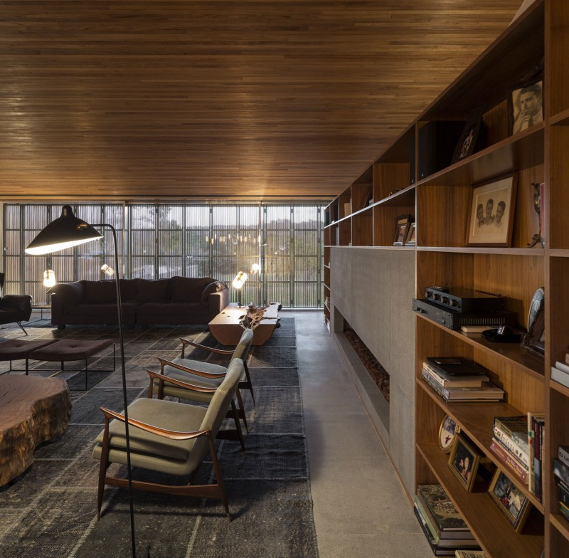 Casa M&M Interiores