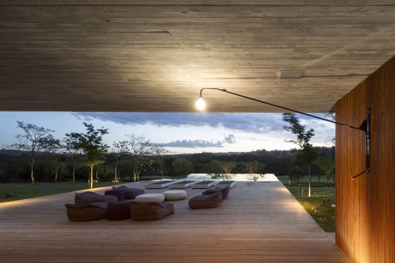 Casa M&M Vista Jardim