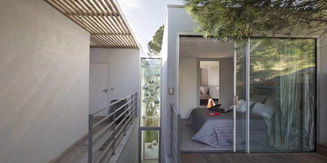 Casa Villa L'Escalet 10