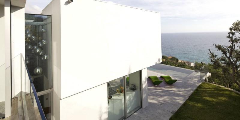 Casa Villa L'Escalet