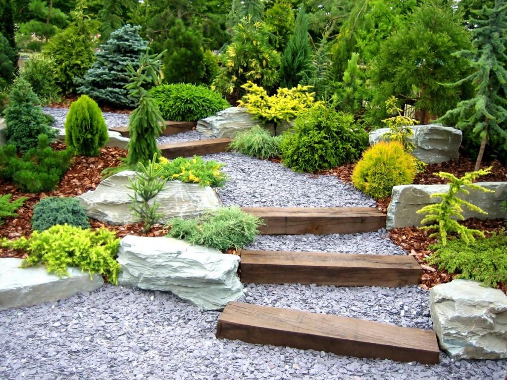 Jardins Pequenos  Arquidicas