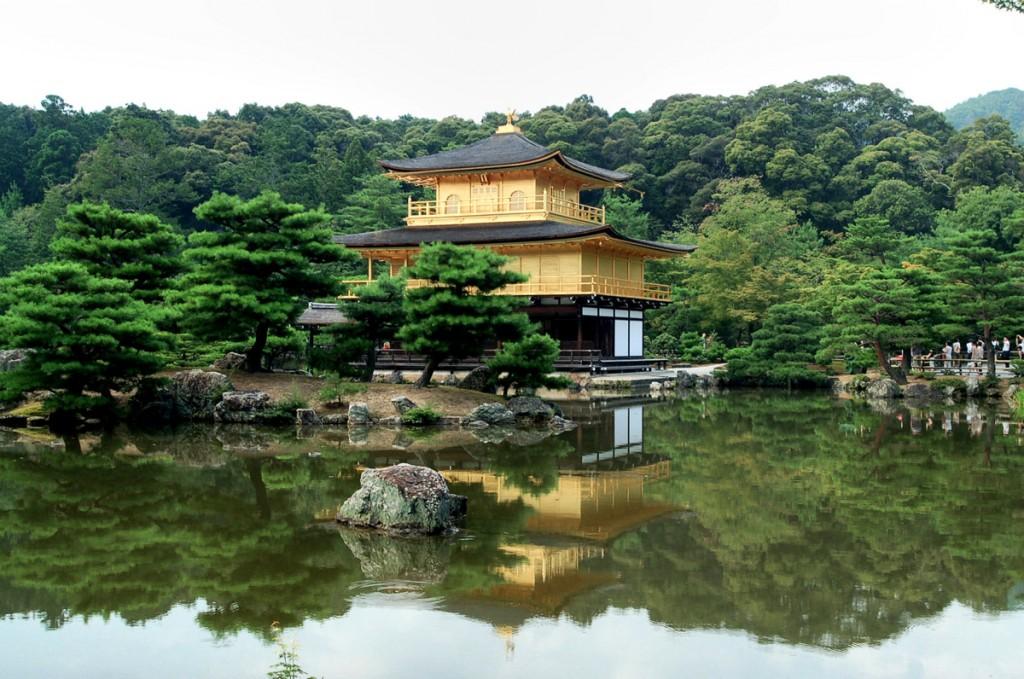 Jardim do Paraíso Japonês