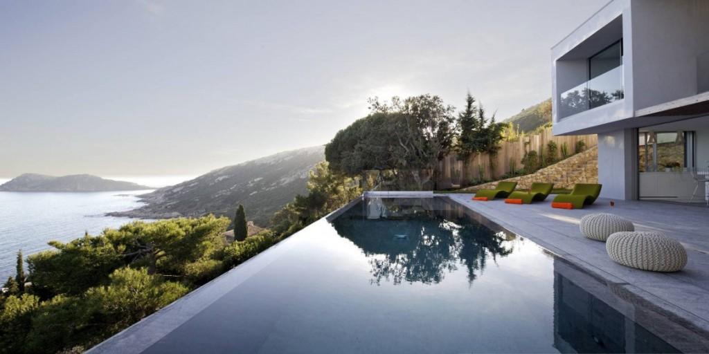 Villa L'Escalet Piscina