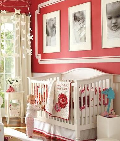 bebê quarto