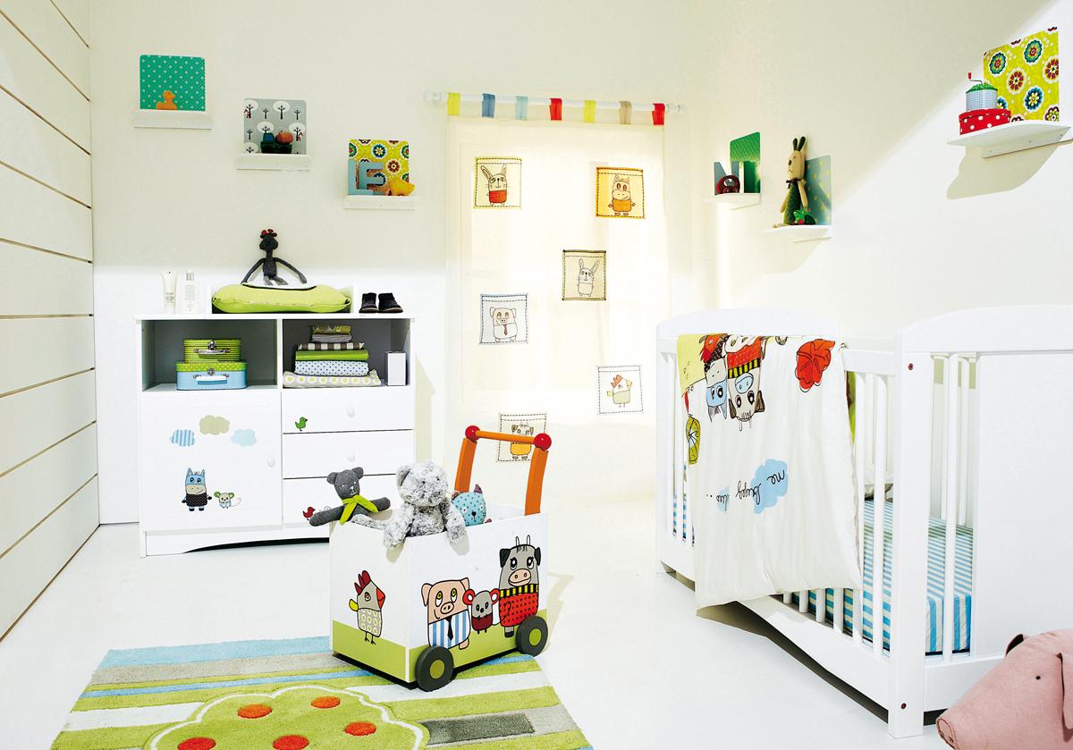 #B42517 Veja na galeria 13 ideias de quartos para bebê masculino: 1200x839 px Galeria Galeria Idéias_676 Imagens