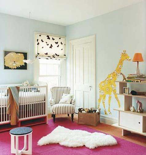 lindo quarto bebe