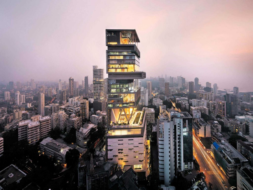 Maior Casa do Mundo