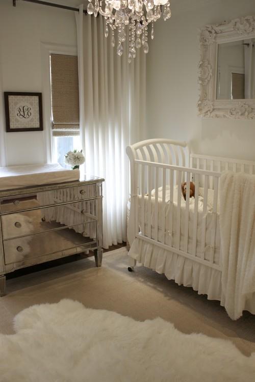 quarto neutro de bebe