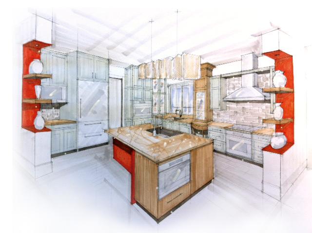 Cozinhas Planejadas - Fotos, Dicas e Modelos de Cozinhas! - Arquidicas