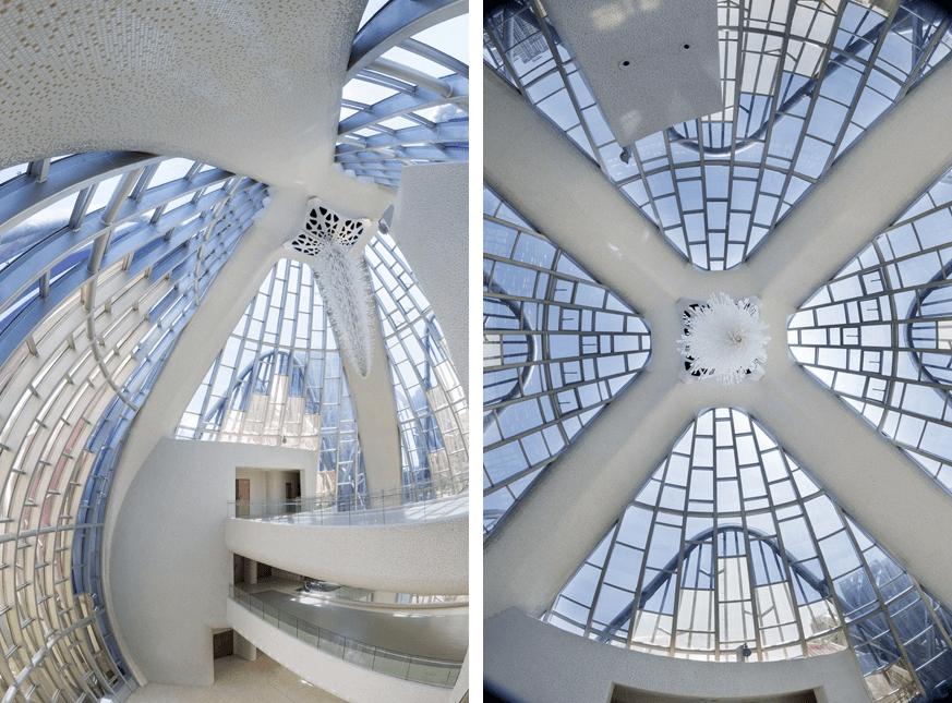 Lótus Interior