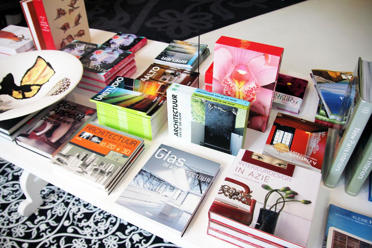Arquitetura Livros