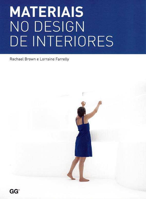 Design de Interiores Materiais