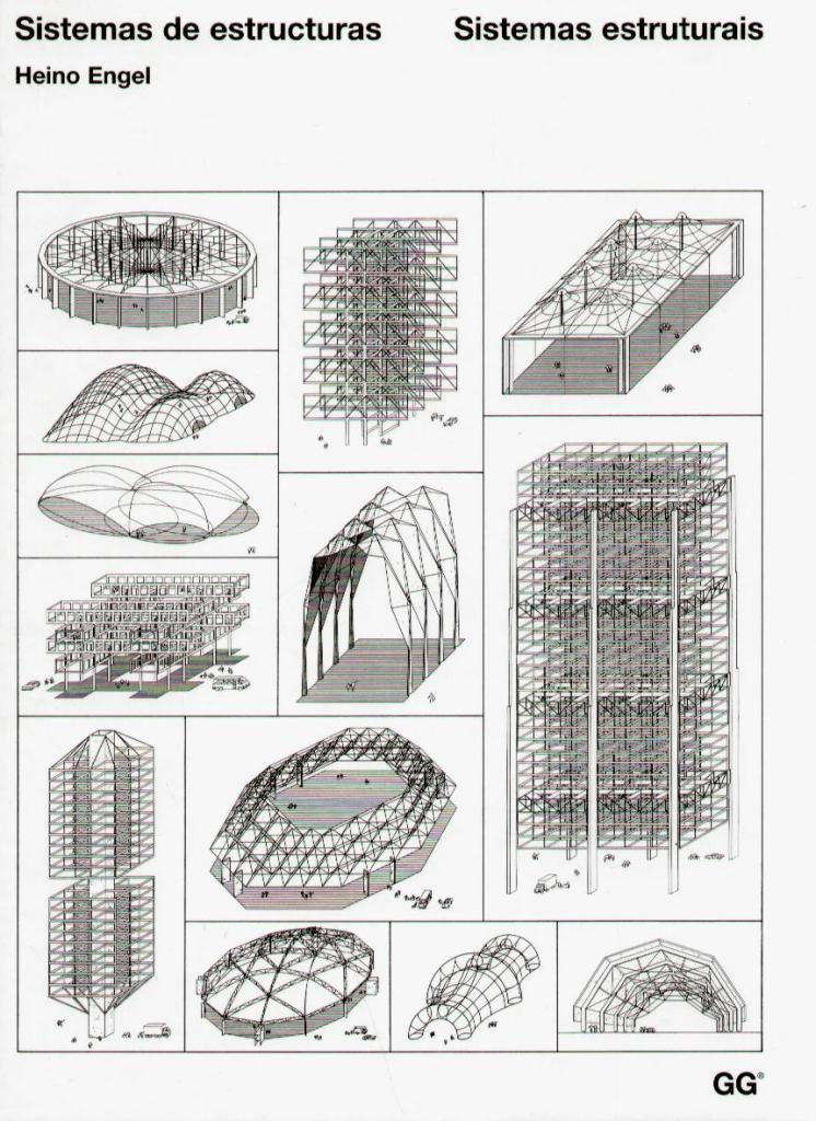 Heino Engel Sistemas Estruturais