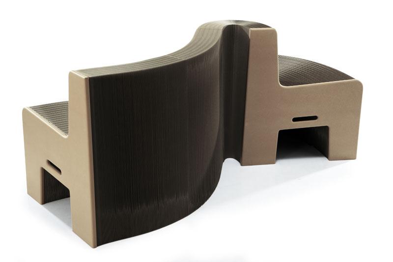 Cadeira FlexibleLove