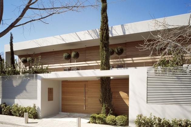 Arquitetos ISV Grécia