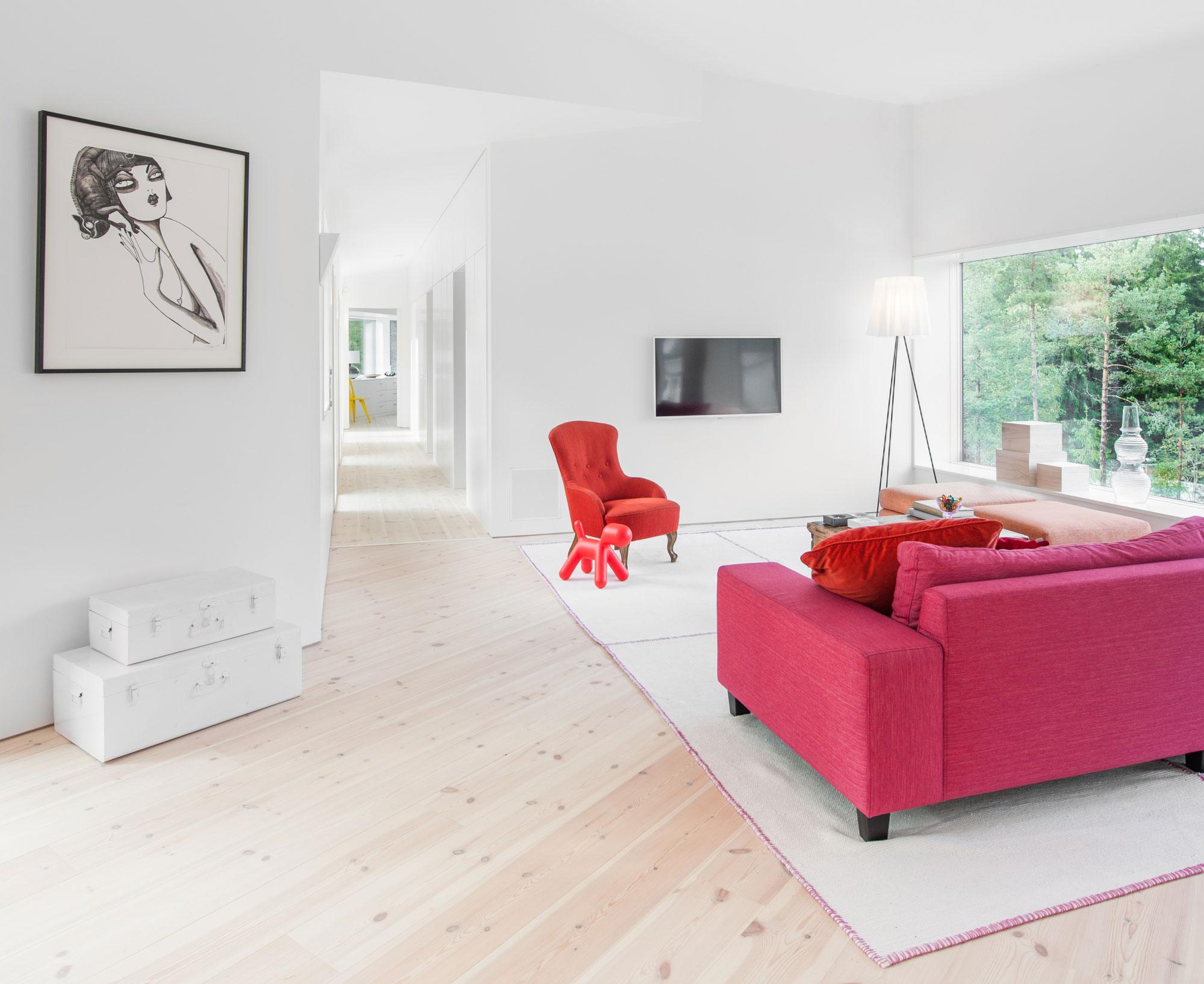 Pisos de madeira arquidicas - Amueblar piso pequeno barato ...