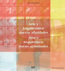 Livro Arte e Arquitetura