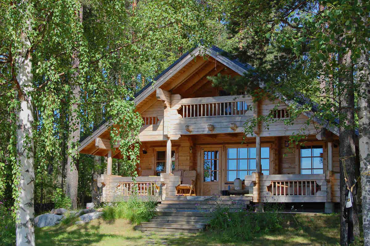 Casas lindas 26 fotos inspiradoras arquidicas - Casas de campo ...
