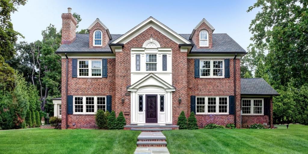 casa linda clássica