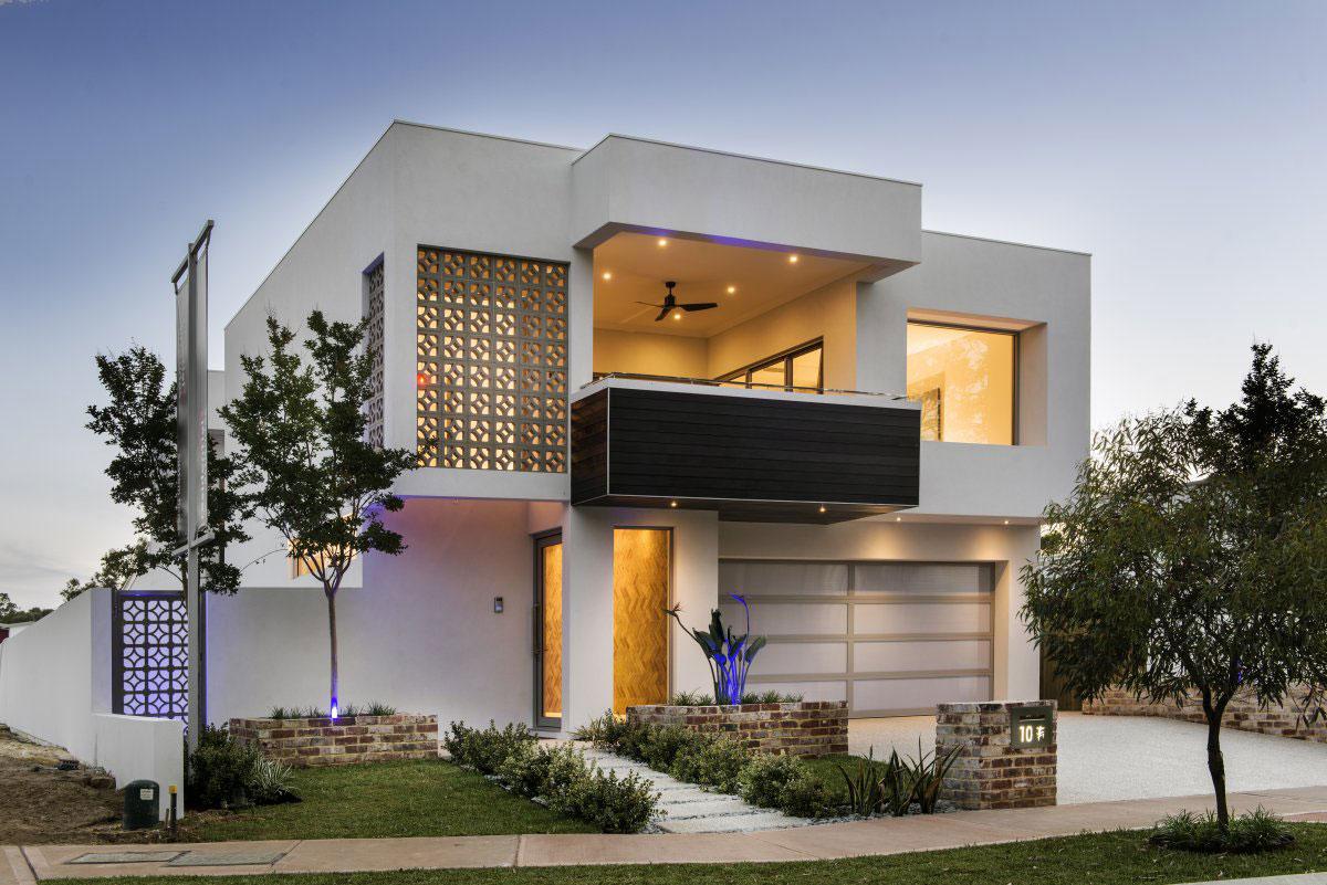 Extremamente Casas Lindas: 26 Fotos Inspiradoras - Arquidicas XO58