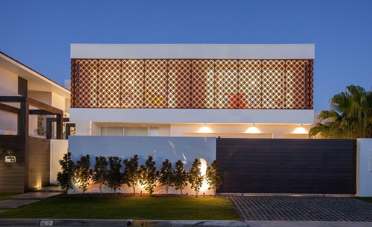 Casas lindas 26 fotos inspiradoras arquidicas for Casa cub moderne