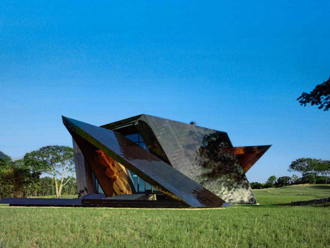 Casas lindas 26 fotos inspiradoras arquidicas for Architecture 54