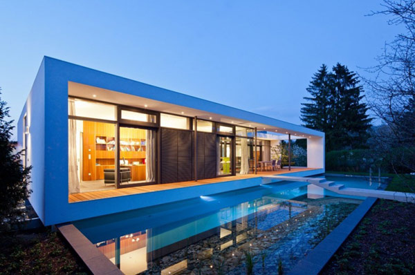 Fachadas para Casas