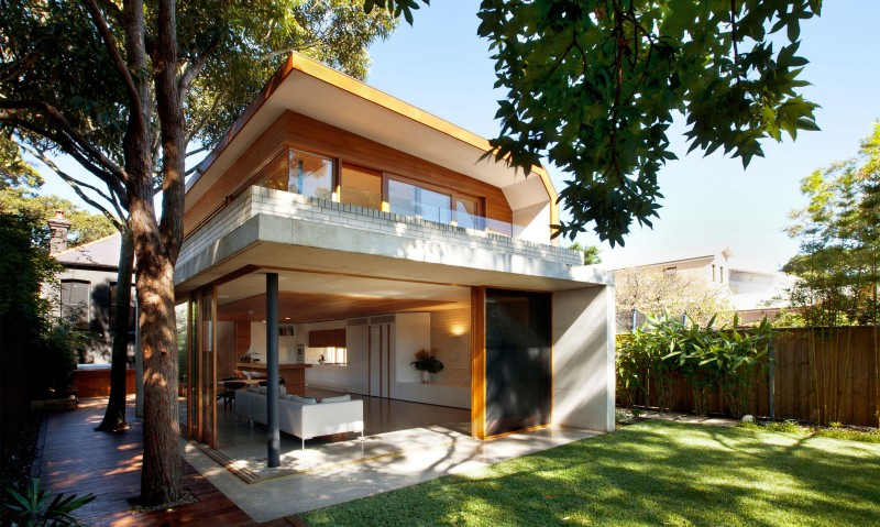 Projeto de Fachada de Casa