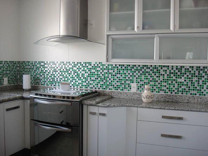 Pics Photos  Pastilha Adesiva Resinada Para Box Banheiro Cozinha -> Banheiro Com Pastilha Resinada Adesiva