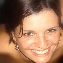 blogueira Janaína Costa Marson