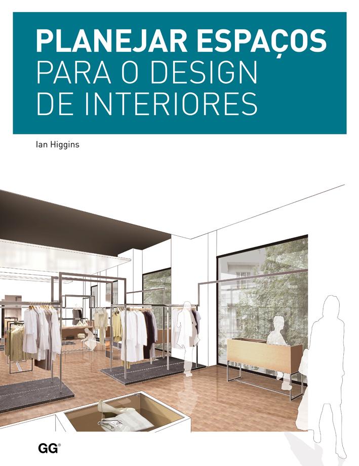 Planejar Espaços para o Design de Interiores