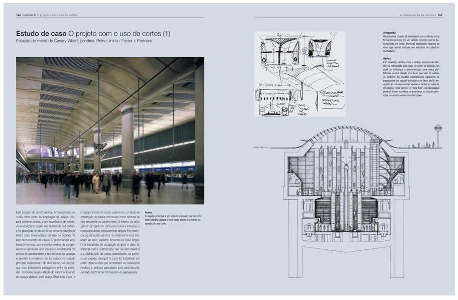 Livro de Arquitetura de Interiores