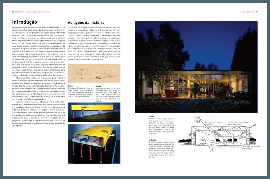 Design de Interiores Planejas Espaços